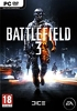 Battlefield 3's cover art