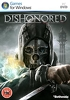Dishonored's cover art
