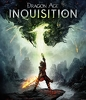 Dragon Age Inquisition's cover art