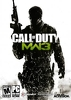 Call of Duty: Modern Warfare 3's cover art