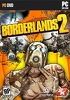 Borderlands 2's cover art
