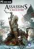 Assassin's Creed III's cover art