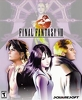 Final Fantasy VIII's cover art