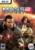 Mass Effect 2's cover art