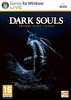 Dark Souls's cover art