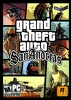 Grand Theft Auto: San Andreas's cover art