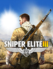 Sniper Elite 3's cover art