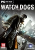 Watch Dogs's cover art