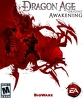 Dragon Age: Origins's cover art