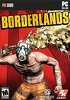 Borderlands's cover art