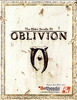 The Elder Scrolls IV: Oblivion's cover art