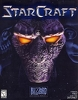 StarCraft's cover art