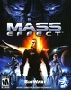 Mass Effect's cover art