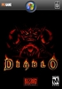 Diablo's cover art