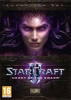 StarCraft II: Heart of the Swarm's cover art