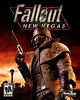 Fallout: New Vegas's cover art