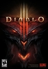 Diablo III's cover art