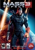 Mass Effect 3's cover art