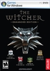 The Witcher - Enhanced Edition's cover art
