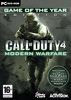 Call of Duty 4: Modern Warfare's cover art